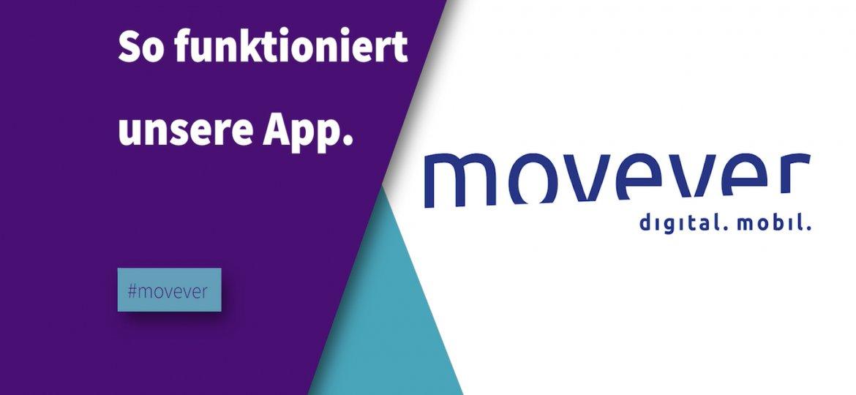 movever app
